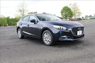 2017 Mazda MAZDA3 for sale in Fredericksburg, VA
