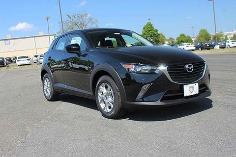 2017 Mazda CX-3 for sale in Fredericksburg, VA