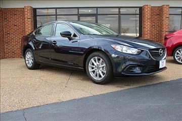 2017 Mazda MAZDA6 for sale in Fredericksburg, VA