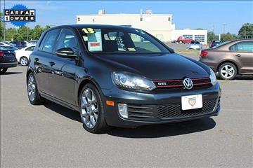 2013 Volkswagen GTI for sale in Fredericksburg, VA