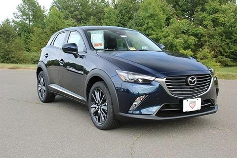 2018 Mazda CX-3 for sale in Fredericksburg, VA
