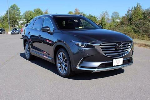 2018 Mazda CX-9 for sale in Fredericksburg, VA