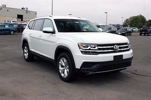 2018 Volkswagen Atlas for sale in Fredericksburg, VA