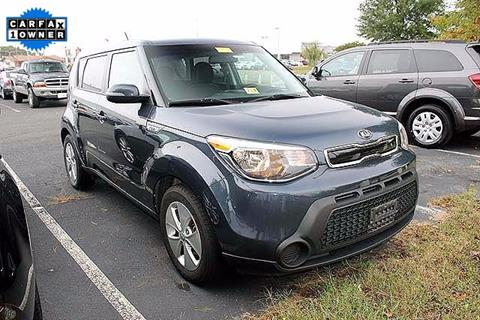 2014 Kia Soul for sale in Fredericksburg, VA