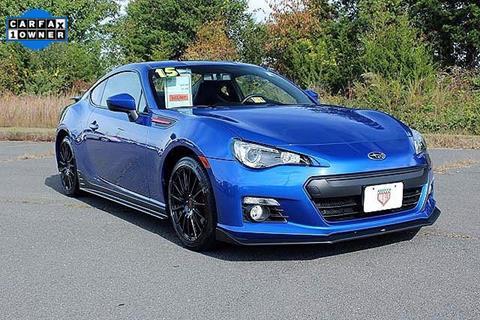 2015 Subaru BRZ for sale in Fredericksburg, VA
