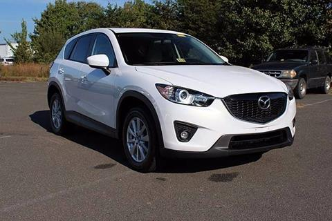 2013 Mazda CX-5 for sale in Fredericksburg, VA