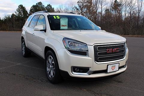 2015 GMC Acadia for sale in Fredericksburg, VA