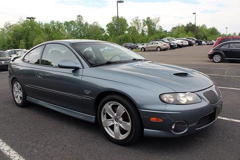 2005 Pontiac GTO for sale in Fredericksburg, VA