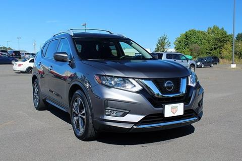 2019 Nissan Rogue for sale in Fredericksburg, VA
