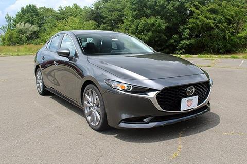 2019 Mazda Mazda3 Sedan for sale in Fredericksburg, VA