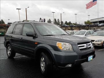 2006 Honda Pilot for sale in Milwaukie, OR
