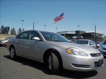 2008 Chevrolet Impala for sale in Milwaukie, OR