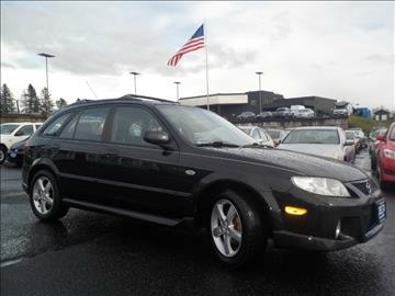 2003 Mazda Protege5 for sale in Milwaukie, OR