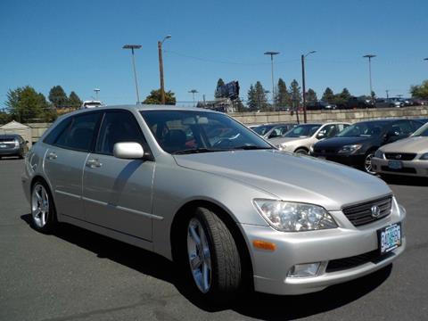 2002 Lexus IS 300 for sale in Milwaukie, OR