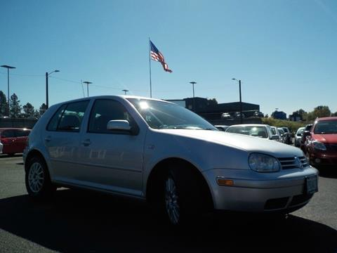 2003 Volkswagen Golf for sale in Milwaukie, OR