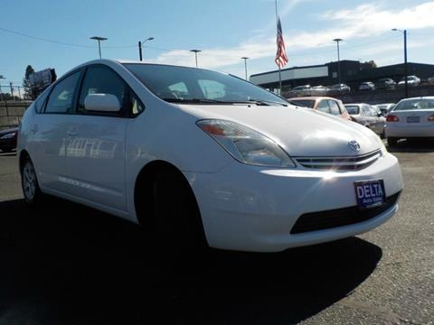 2005 Toyota Prius for sale in Milwaukie, OR