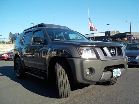 2006 Nissan Xterra for sale in Milwaukie, OR