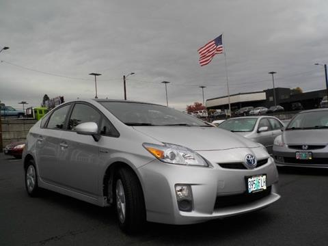 2011 Toyota Prius for sale in Milwaukie, OR