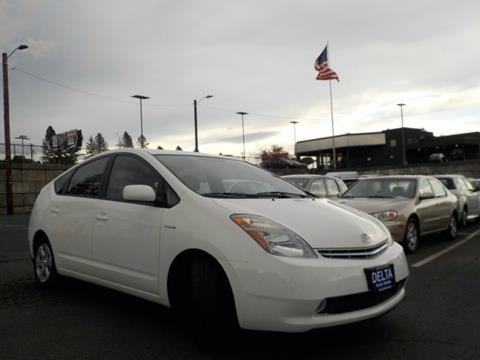 2008 Toyota Prius for sale in Milwaukie, OR