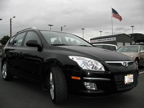 2011 Hyundai Elantra Touring for sale in Milwaukie, OR