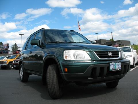 2001 Honda CR-V for sale in Milwaukie, OR