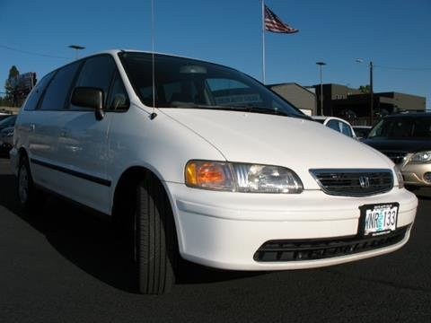 1998 Honda Odyssey for sale in Milwaukie, OR