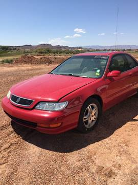 1999 Acura CL for sale in Littlefield, AZ