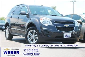 2015 Chevrolet Equinox for sale in Columbia, IL