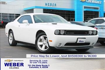 2011 Dodge Challenger for sale in Columbia, IL