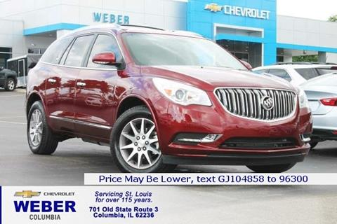 2016 Buick Enclave for sale in Columbia IL