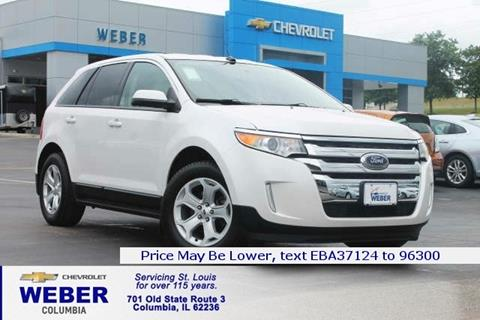 2014 Ford Edge for sale in Columbia, IL