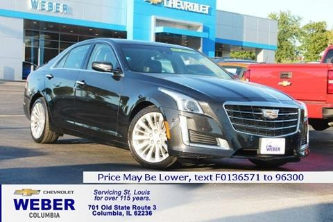 2015 Cadillac CTS for sale in Columbia IL