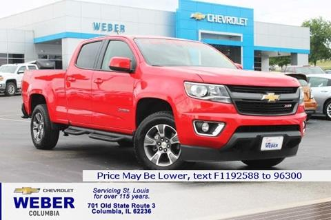 2015 Chevrolet Colorado for sale in Columbia, IL