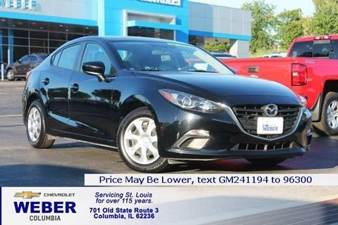 2016 Mazda MAZDA3 for sale in Columbia IL