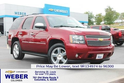 2009 Chevrolet Tahoe for sale in Columbia, IL