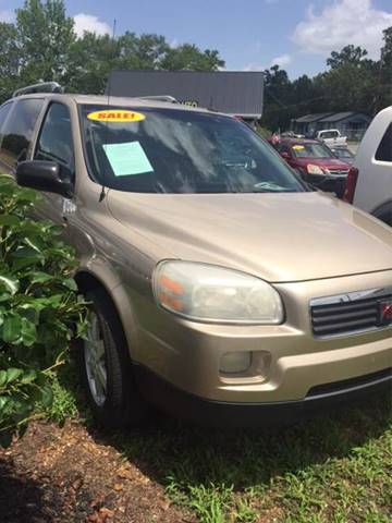 2005 Saturn Relay for sale in Rome, GA