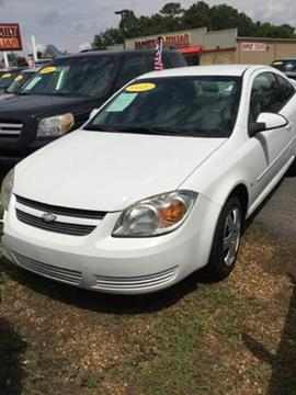 2008 Chevrolet Cobalt for sale at SRI Auto Brokers Inc. in Rome GA
