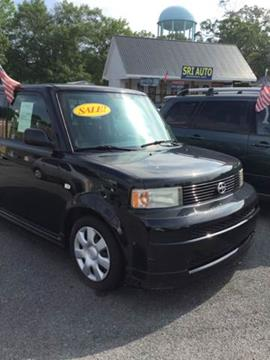 2005 Scion xB for sale at SRI Auto Brokers Inc. in Rome GA