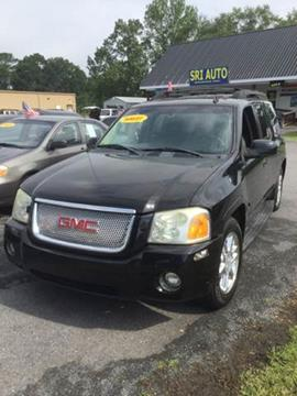 2006 GMC Envoy XL for sale at SRI Auto Brokers Inc. in Rome GA