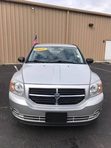 2009 Dodge Caliber for sale at SRI Auto Brokers Inc. in Rome GA
