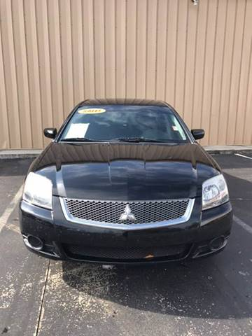 2012 Mitsubishi Galant for sale at SRI Auto Brokers Inc. in Rome GA