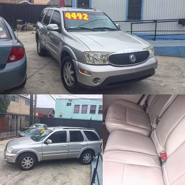 2004 Buick Rainier for sale in Long Beach, CA