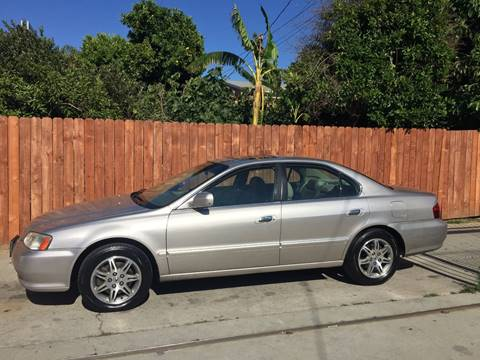 1999 Acura TL for sale in Long Beach, CA