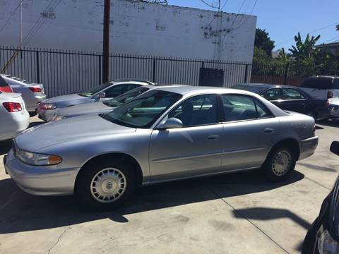 2004 Buick Century for sale in Long Beach, CA