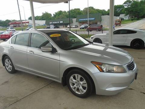 2008 Honda Accord for sale in Gladstone, MO