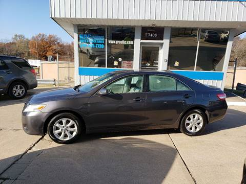 2011 Toyota Camry for sale in Gladstone, MO