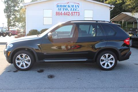 2007 BMW X5 for sale in Easley, SC