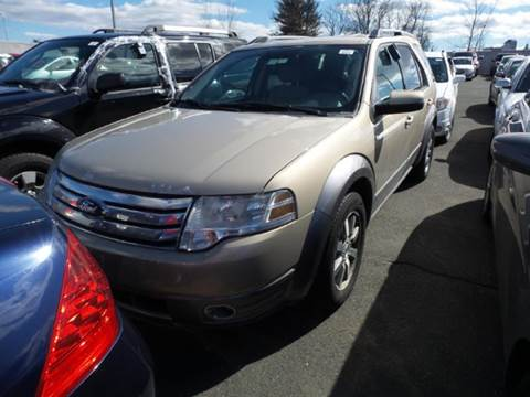 Ford For Sale in Lakeville, CT - Lime Rock Auto