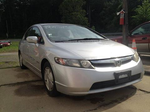 2006 Honda Civic for sale in Lakeville, CT