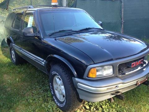 1995 GMC Jimmy for sale in West Cornwall, CT